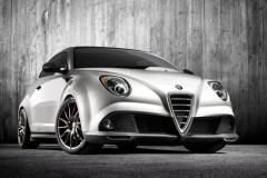 Alpha Romeo-спортивные, гоночные